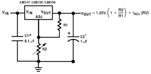 voltage-regulator